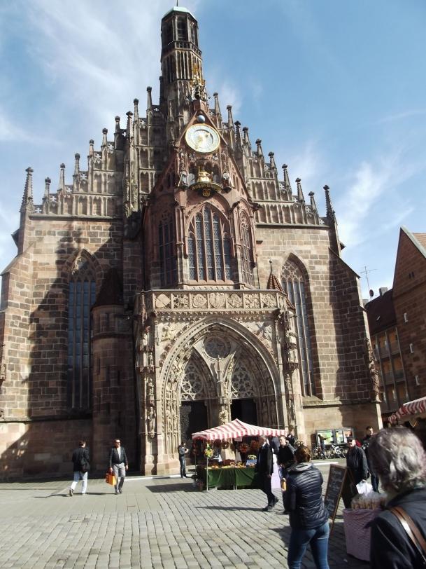 Nürnberg Frauenkirche